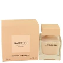 Narciso Poudree by Narciso Rodriguez Eau De Parfum Spray 1.6 oz for Women - $64.99