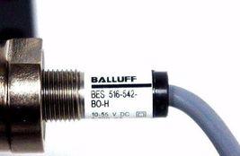 NEW BTM PC-1500-S0-90-D1-P3-EP4F-DC SENSOR CLAMP DES BALLUFF 516-542-BO-H image 4