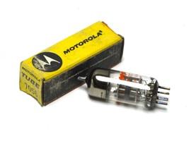 NEW MOTOROLA 7056 ELECTRON TUBE - $9.99