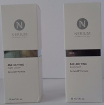 Nerium Age Defying Night & Day Creams Sealed Package - $39.95+