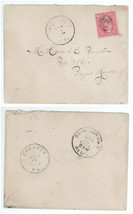 1898 Hopkinton MA - Cheyney PA Bryn Mawr PA Cover! Massachusetts Pennsyl... - $7.69