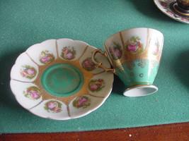 "Vintage ""SAJI"" Fine China Cup and Saucer , 5381, Japan - $15.00"