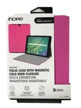 "Incipio Faraday Folio Case with Magnetic Closure for Galaxy Tab S2 9.7"" ... - $6.92"