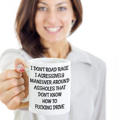 Funny Sarcastic Birthday Gift For Her Mom Dad Wife Husband Friend Boyfriend Mug