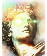 Super moon APOLLO BINDING highest source of energy PHYSICAL MENTAL POWER! - $4,126.26