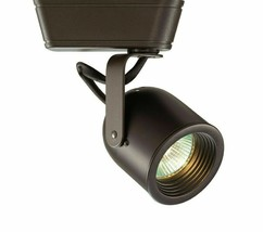 WAC Lighting LHT-808-DB L Series Low Voltage Track Head 50W, Dark Bronze - $19.95