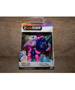 Zooner Zupps Tiny Light-Up Horn Unicorns Figure Midnight 4+ Free Shipping - $15.83