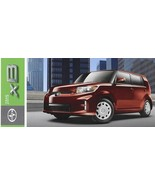 2015 Scion xB sales brochure catalog US 15 Toyota Rumion - $6.00