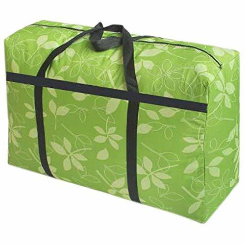 PANDA SUPERSTORE Packing Bag Large Shopping Bag Laundry Bag Storage Bag Travelin