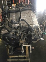 01-03 ACURA CL TL 3.2 L J32A1 BASE ENGINE MOTOR OEM - $469.24