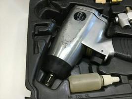 DAPC DeVilbiss Air Power Company Air Tool Kit Case image 2