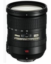 Nikon Nikkor 18-200mm F/3.5-5.6 ED VR AF-S DX IF Zoom Lens image 2
