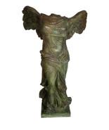 Winged Victory of Samothrace sculpture Nike of Samothrace statue - $3,999.00