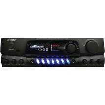 Pyle Home PT260A 200-Watt Digital Stereo Receiver - $130.95