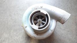 Schwitzer Turbocharger 5101613 Detroit DDC-MTU 4MF-782 8V-71T Turbo Used... - $316.79