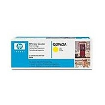 HP Q3962A Toner Cartridge for LaserJet 2550 Series Printers - 4000 Pages... - $102.96