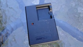 Genuine OLYMPUS LI-40C Battery Charger for Li-42B, Li-40B Battery FE-220, FE-230 - $9.86