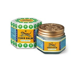 Herbals Tiger Balm White Ointment 21ML by Alkem Laboratories Free shipping - $5.94+