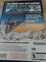 Sony PS2 Winter Sports 2: The Next Chapter image 4