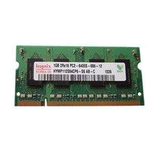 HYMP112S64CP6-S6 AB Hynix 1gb Ddr2 800mhz Pc2-6400 200pins Non-Ecc Un - $6.67