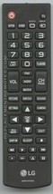 Lg AKB74475433 Tv Remote Control (New) - $14.84