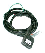Simco  R55/AL6K  6.0 KV Static Eliminator Ionizing Nozzle W/Cable 88 PSI - $69.99