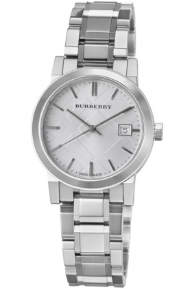 Primary image for Burberry BU9100 Ladies Stainless Steel Bracelet Watch
