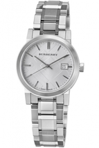 Burberry BU9100 Ladies Stainless Steel Bracelet Watch - $360.59
