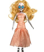 Animated Bloody Mary Zombie Doll - $12.95