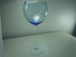 Lenox Gems Blue Balloon Wine - $29.44