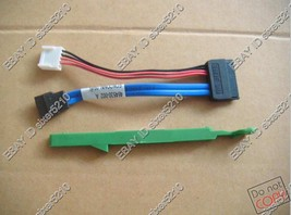 HP SATA optical drive power and data cable kit - With mounting rail 594219-001 - $6.93