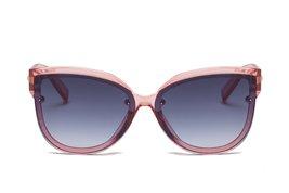 Women Fashion Round Cat Eye Sunglasses UV Protection - $44.95