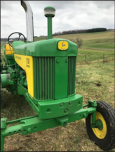 1959 JOHN DEERE 730 FOR SALE  image 6
