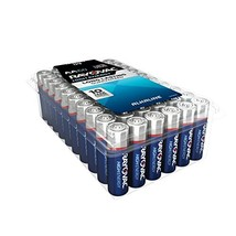 Rayovac AA Batteries, Alkaline Double A Batteries 60 Battery Count - $17.71