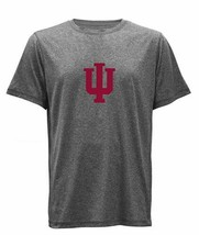 Medium NCAA Indiana Hoosiers Men's Compass Tee Shirt Short Sleeve T-Shirt NEW