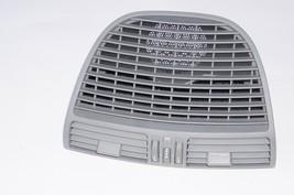 00-06 w215 MERCEDES CL500 CL55 CL600 CL65 CENTER DASH AIR VENT AC HEATER... - $49.49