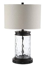 Decorator's Lighting 17101 Table Lamp, Oiled Rubbed Bronze - $166.97
