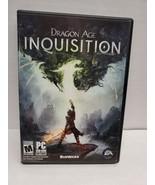 Dragon Age: Inquisition (PC, 2014) - $13.80
