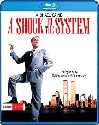 Primary image for A Shock To The System - Shout Factory [Blu-ray]
