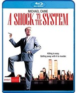 A Shock To The System - Shout Factory [Blu-ray] - $19.95