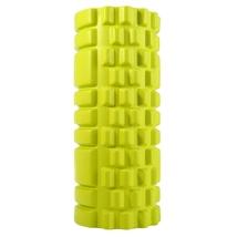 Rodillo Flotante dEspuma d Yoga de Punto de de EVA para Ejercicios de Ca... - $20.99