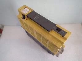 WARRANTY FANUC AC SERVO DRIVE AMPLIFIER A06B-6090-H004 - $643.50