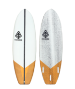 "Paragon Surfboards 6'0"" Carbon Groveler Shortboard - $380.00"