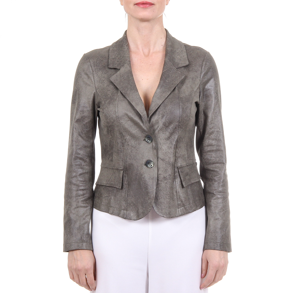 Primary image for V 1969 Italia Womens Jacket LIBIA
