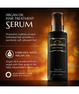 Sexy Argan Oil Hair Care Nourish Scalp Treatment Smooth Damaged Dry Repa... - $34.58