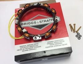 Genuine Briggs & Stratton Alternator 592830 Spare Part 696458, 691064, 393295 - $63.68