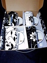 DAISEY MAY SET OF 4 MUGS BY MAXWELL WILLIAMS - $29.99