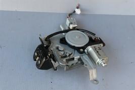 09-16 Nissan Murano Rear Hatch Trunk Tail Lift Gate Latch Power Lock Actuator image 1