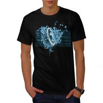 Speaker Dance House Music Shirt Bass Line Men T-shirt - $12.99+