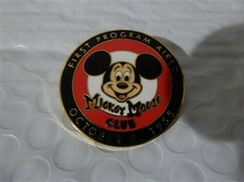 Disney Trading Pin 685 DS - Countdown to the Millennium Series #91 (Mickey Mouse - $9.50